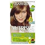 Garnier Nutrisse Hellbraun 6