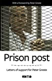 Prison post: Letters of support for Peter Greste by Editia (2015-09-03)