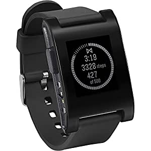 Pebble SmartWatch - Nero