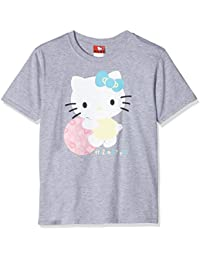 Hello Kitty Girl's Beach Ball T-Shirt