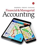 #9: Financial & Managerial Accounting