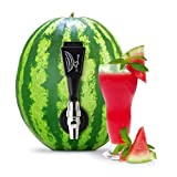 Final Touch Black Watermelon Keg Tapping Kit by Final Touch
