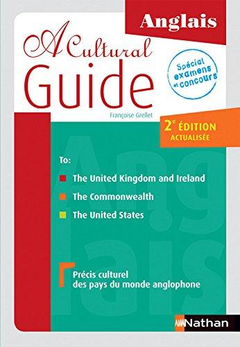 A Cultural Guide