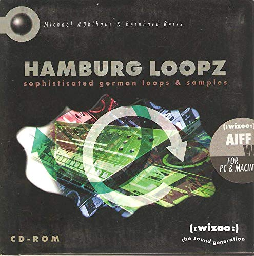 Hamburg Loopz for PC & MACINTOSH -