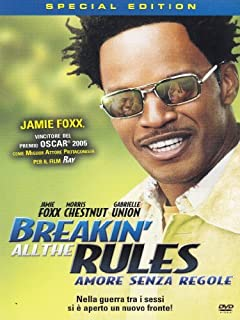 Breakin' All The Rules (SE) by Jamie Foxx
