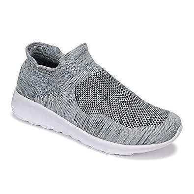 BLACKTOWN Socks Running Sports Shoes for Men