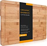 Wooden Cutting Boards - Best Reviews Guide