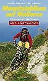 Mountainbiken auf Mallorca: 19 ausgewählte Touren / Mit Roadbooks - Tobias Greven