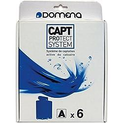 Cassette anticalcaire EMC DOMENA x6