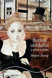 Sueños olvidados y otros relatos (Clásicos Modernos nº 55)