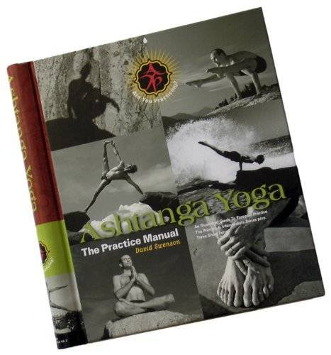 Zoom IMG-3 ashtanga yoga the practice manual