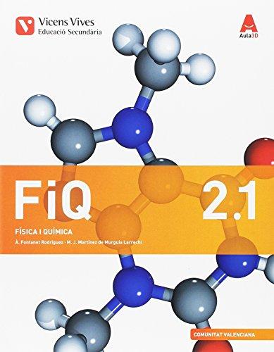 FIQ 2 VAL (FISICA I QUIMICA) ESO AULA 3D: 000002