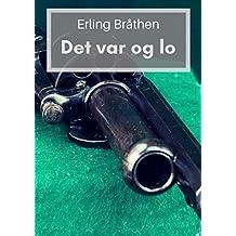 Det var og lo (Norwegian Edition)