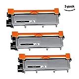 ONINO TN2320 Compatible Cartouches de Toner HL-L2320D HL-L2380DW HL-L2340DW HL-L2360DN/L2360DW/L2365DW/L2300D,DCP-L2520DW DCP-L2500D DCP-L2540DN DCP-L2560DW,MFC-L2700DW MFC-L2740DW MFC-L2720DW