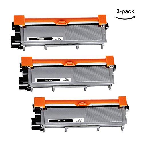 Toner TN2320 ONINO Compatibili per HL-L2300D HL-L2320D HL-L2340DW HL-L2360DN HL-L2360DW DCP-L2500D DCP-L2500DW DCP-L2520DW DCP-L2540DN DCP-L2560DW MFC-L2700DN L2700DW MFC-L2720DW MFC-L2740DW