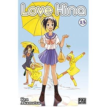 Love Hina T13