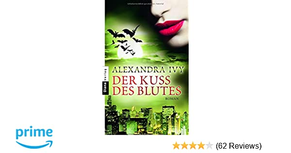 Der Kuss des Blutes: Guardians of Eternity 2 - Roman (Guardians of Eternity-Serie) (German Edition)
