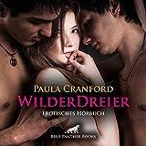 WilderDreier | Erotik Audio Story | Erotisches Hörbuch: Treiben die Einbrecher es wirklich mit ihr? (blue panther books Erotik Audio Story | Erotisches Hörbuch)