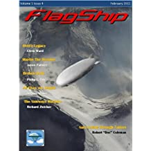 FlagShip Science Fiction and Fantasy- February 2011