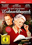 Ein ganz besonderer Weihnachtswunsch (The Christmas Wish) / Bezauberne Weihnachtsgeschichte mit Topstars (Pidax Film-Klassiker)