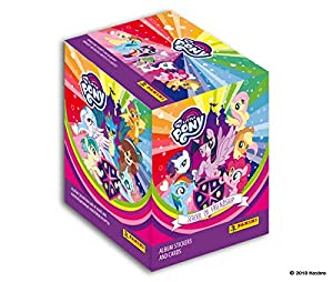panini-50 Fundas My Little Pony Saison 8, 2502 - 004