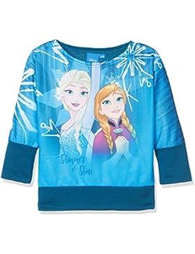Leomil Fashion LS V-Shape T-Shirt, Camiseta de Manga Larga Para Niños