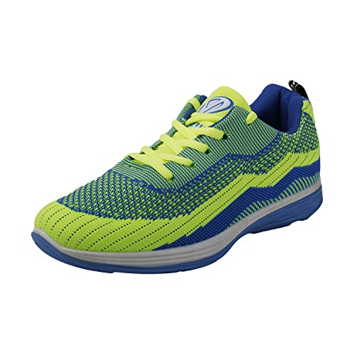 Vostro VSS1240-DORA Blue Sports Shoes For Women Size- 4 UK