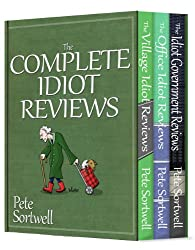 The Complete Idiot Reviews (A Laugh Out Loud Comedy Box Set) (English Edition)