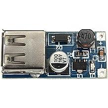 Ils - PFM-Steuer DC-DC 0.9V-5V bis 5V USB-Boost-Step-up-Stromversorgungsmodul