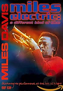 Miles Electric: A Different Kind of Blue