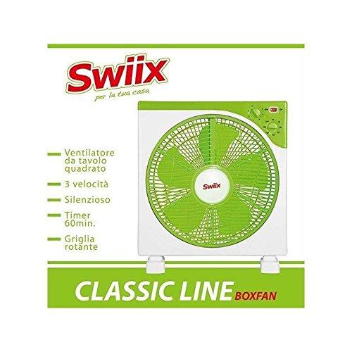 Ventilator Boxfan Swiix