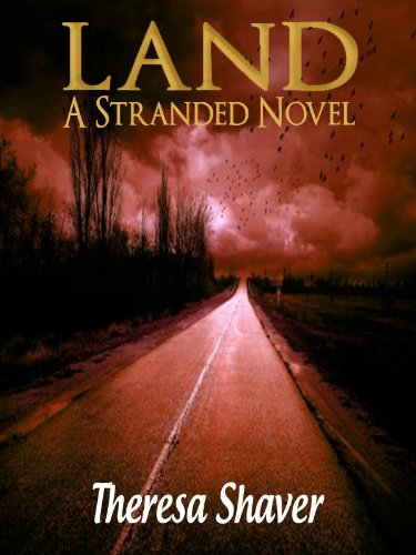 Land (Stranded Book 1)