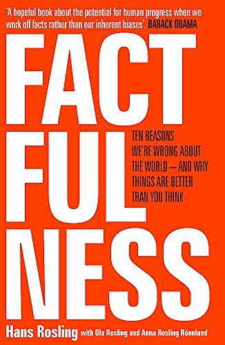 Factfulness: Ten...