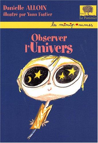 Observer l'Univers