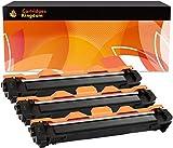 3 Compatibles Cartouches de Toner Laser pour Brother TN1050 DCP-1510 DCP-1510E...