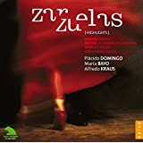 Zarzuelas-Highlights