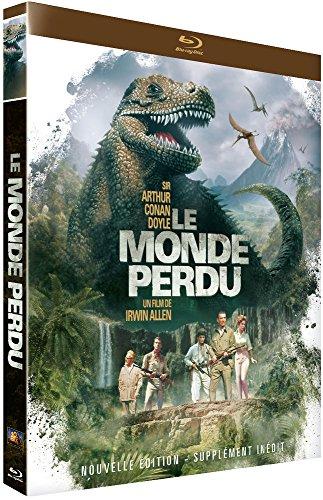 Image de Le monde perdu (Bluray) [Blu-ray]