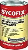 SYCOFIX - Antischimmelfarbe - 750ml - Dose