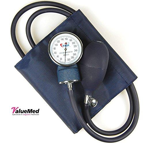 Sfigmomanometro ANEROIDE Valuemed Medical...
