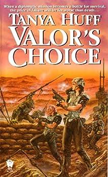 Valor's Choice (Valor Novel)