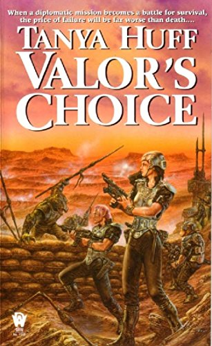 Valor's Choice (Valor Novel Book 1) (English Edition)