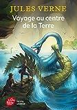 Telecharger Livres Voyage au centre de la Terre Texte Abrege (PDF,EPUB,MOBI) gratuits en Francaise
