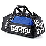 Tatami Sporttasche Jiu Jitsu Gear Bag - Sorttasche Trainingstasche BJJ MMA Kampfsport