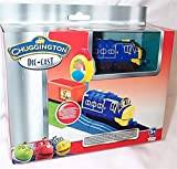 Learning Curve chuggington brewster's weigh station diecast metal toy model