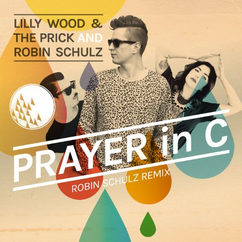 Prayer in C (Robin Schulz Radi...