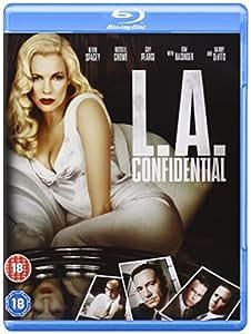 L.A. Confidential [Blu-ray] [1997]
