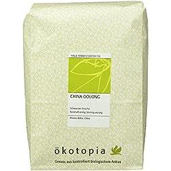 Ökotopia China Oolong, 1er Pack (1 x 500 g)