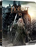 Hobbit: The Desolation of Smaug [Edizione: Regno Unito] [Blu-Ray] [Import Italien]