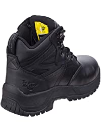 Friendly Rock Fall Texas Ii Brown S3 Hro Composite Toe Cap Safety Rigger Boots Work Boots Men's Shoes Boots