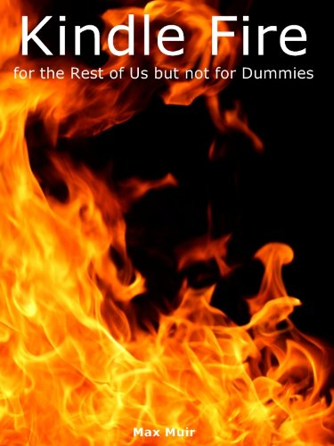 Kindle Fire for the Rest of Us but not for Dummies (English Edition) (Kindle Fire Für Dummies)